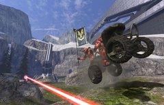 Halo Online: Viele Minuten...