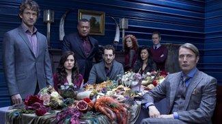 Hannibal Staffel 3: Wird Zachary Quinto wieder zum Killer?