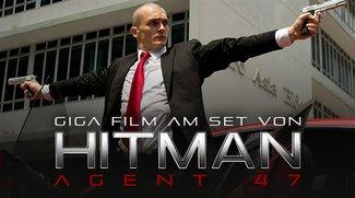Hitman - Agent 47: Unser Set-Besuch und Interviews mit den Stars