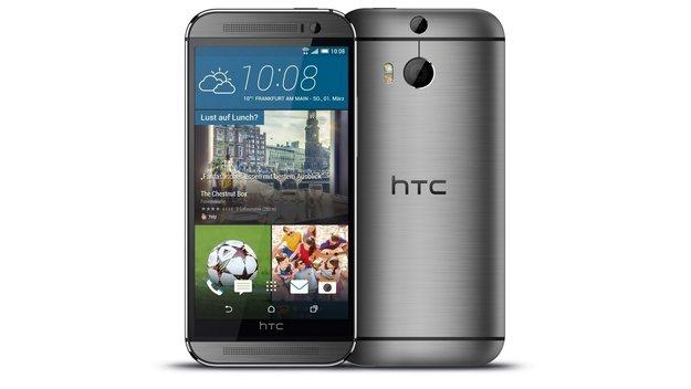 HTC One (M8): Sense 7 per Custom ROM vom M9 auf den Vorgänger portiert