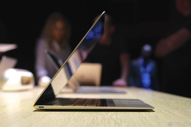 Wachablösung fürs MacBook Air: Apple mit verdächtigem Hinweis aufs neue Notebook