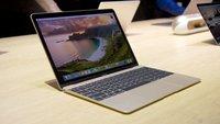 Das neue MacBook: Ersteindruck und Hands-on – Video