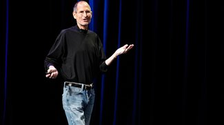 Wie Steve Jobs Neil Youngs Versöhnungsangebot ausschlug
