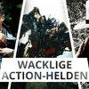 Wacklige Actionhelden: Kann Hollywood nur noch Comic-Verfilmungen?