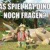 LEGO Jurassic World: Mein erster Eindruck vom Dino-Spiel