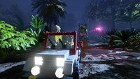 LEGO Jurassic World: Neuer Trailer veröffentlicht