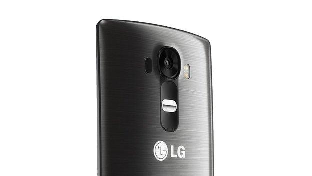 LG G4 wieder aus Kunststoff, G4 Note mit Metallgehäuse [Gerücht]