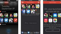 Launcher kommt zurück in den App Store: Apple korrigiert Limitierung von Widgets