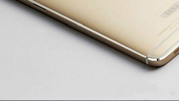 LeTV: Smartphone mit USB Typ C und nahezu randlosem Display geleakt