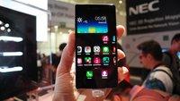 Lenovo Vibe Shot: Kamera-Smartphone im Hands-On-Video [MWC 2015]