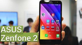 Asus ZenFone 2: Ab sofort in Deutschland vorbestellbar