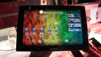 Medion Lifetab S10345 und Lifetab P8911 in Hands-On-Videos [MWC 2015]