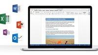 Office für Mac 2016: Erste Preview steht zum Download bereit