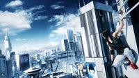 Steam: Cyberpunk-Sale mit Mirror's Edge und Transistor