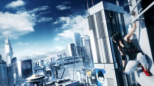 Steam: Cyberpunk-Sale mit Mirror's Edge und Transistor