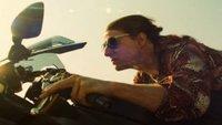 Mission Impossible 5: Erster deutscher Trailer mit Tom Cruise ist da!