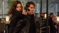 Mission Impossible 5: Erster Teaser-Trailer zeigt knackigen Tom Cruise
