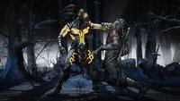 Mortal Kombat X: Der Predator ist mit von der Partie