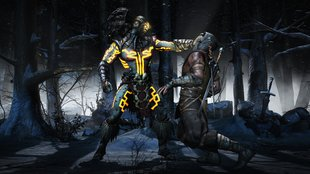 Mortal Kombat X: Der packende Launch-Trailer ist da!