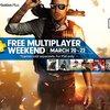 PS4: Kostenloses Online-Multiplayer-Wochenende steht bevor