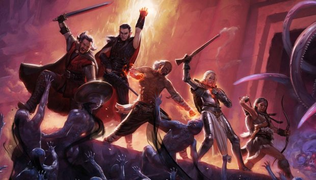 Pillars of Eternity 2: Offiziell angekündigt, Crowdfunding über Fig (Update)