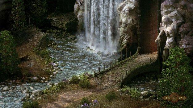Pillars of Eternity: Schaut euch den Launch-Trailer an