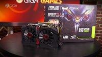 GeForce GTX 960 ASUS Strix