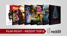 Film-Fight: Die Top 8 der Reddit-Liste - Euer Gewinner steht fest!