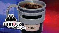 Der RoboCup: Tot oder lebendig – Du trinkst aus mir! Unser Geek Gadget der Woche