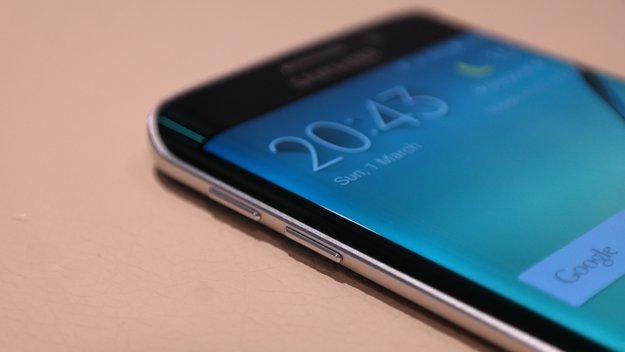 Samsung Galaxy S6 Edge: Produktionsmenge soll angeblich verdreifacht werden