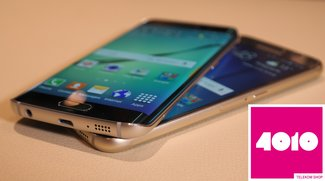 Samsung Galaxy S6 und S6 Edge-Präsentation im 4010 Telekom Shop per Livestream miterleben
