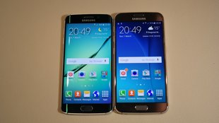 Samsung Galaxy S6 & S6 Edge besitzen laut Displaymate die besten Displays