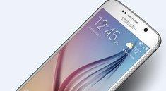"""Samsung Galaxy S6: Standardton """"Whistle"""" ist weg vom Fenster [MWC 2015]"""