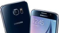 Samsung Galaxy S6: Beliebter als Galaxy S5, Lieferverzögerungen bei Farbvarianten
