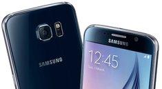 Samsung Galaxy S6 Duos: Dual-SIM-Variante des Flaggschiffs aufgetaucht