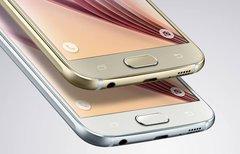 Samsung Galaxy S6 & Galaxy S6...