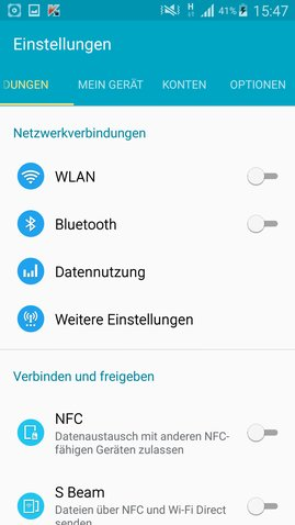 Samsung-galaxy-s4-lollipop-update-screenshot-einstellungen
