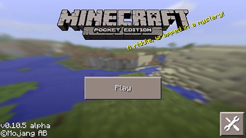 MinecraftPEServer So Joint Ihr Einem Externen MultiplayerServer - Namen andern minecraft multiplayer