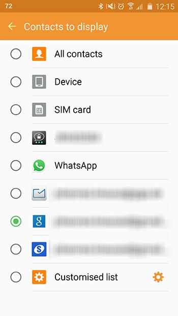 Wie finde ich versteckte Apps auf Android?