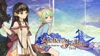 Atelier Shallie - Alchemists of the Dusk Sea Test: Das Ende der Dämmerung