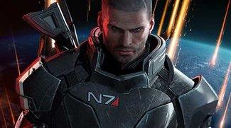 Mass Effect 4: Foto zeigt Behind-the-Scenes-Arbeit