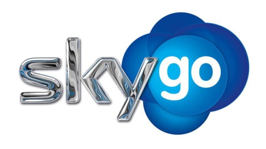 Sky Go/Pin