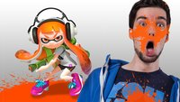 Splatoon: Der Multiplayer-Titel des Jahres? - Preview
