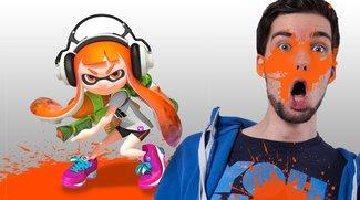 Splatoon: Der Multiplayer-Titel des Jahres? - Preview
