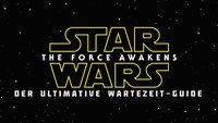 Star Wars Episode 7: Hier sind 8 gute Ideen, um die Wartezeit zu verkürzen (und eine schlechte)