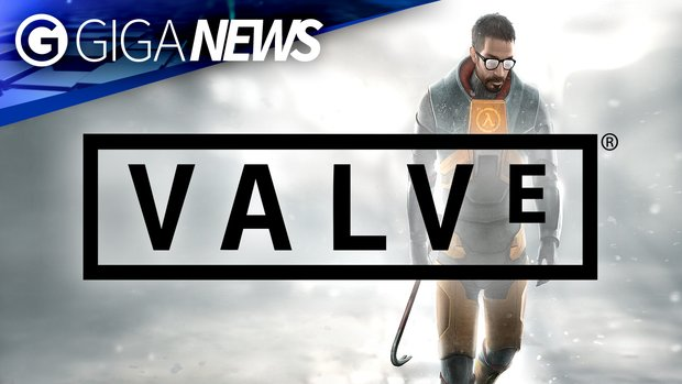 GIGA News: Steam Machine MIT Half-Life 3?