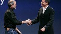 Steve Jobs erzählte Disney-CEO Iger bereits 2006 von erneuter Krebserkrankung