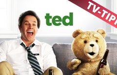 Ted im Stream online und im TV...