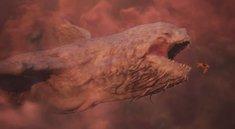 The Leviathan: Eindrucksvoller Konzept-Teaser mit fliegendem Monsterwal [UPDATE]