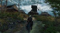 The Witcher 3: Einmal Geralt in 4K bitte!